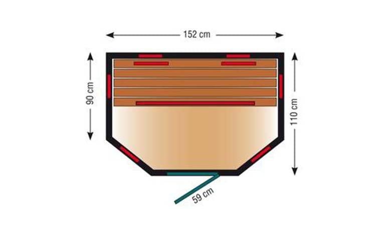 Maße-ID-150-U-mit-Glastüre