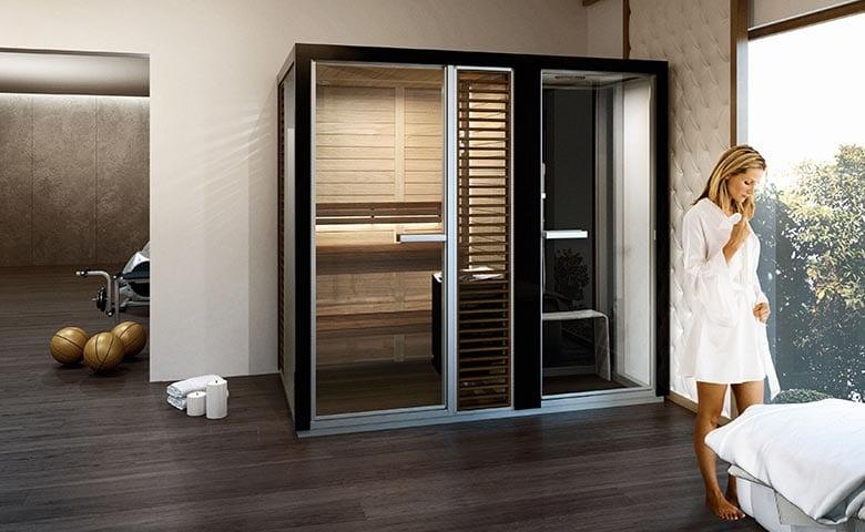 Sauna-Dampf-Duschkombi-Impression-Twin