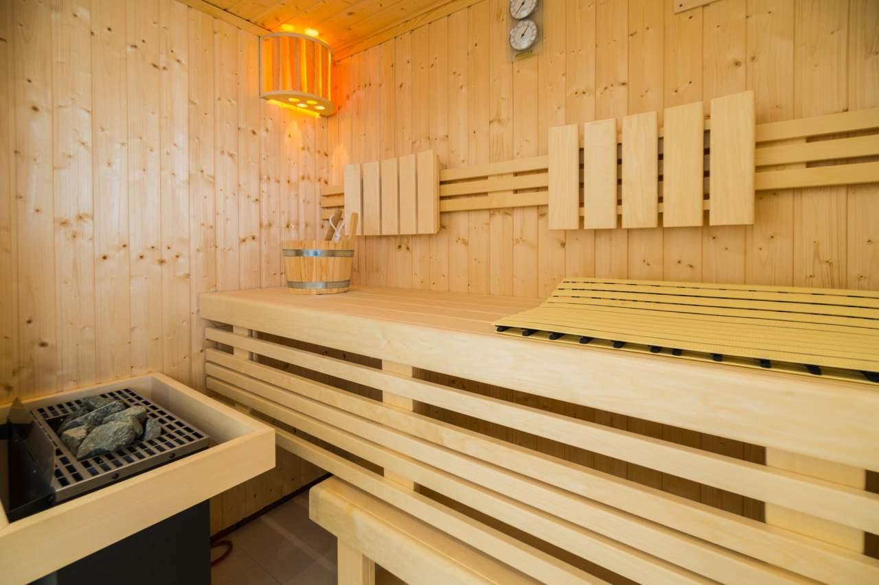 Sauna Lifeline